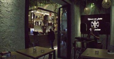 il giardino del vinaino