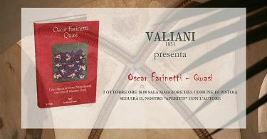 Oscar Farinetti - Quasi