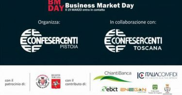 Business Market Day