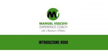 Manuel Vescovi - Experience