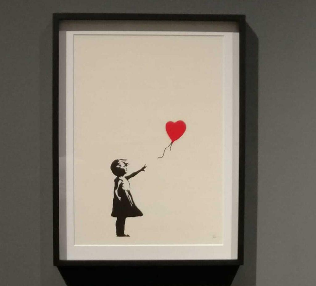 Banksy al MUDEC