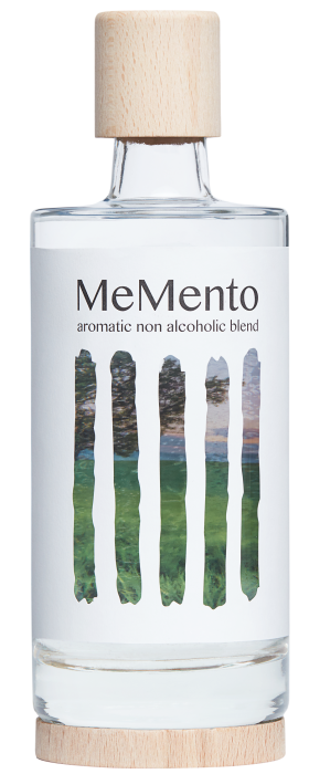 memento drink