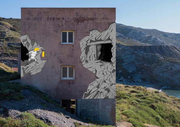 miniera argentiera