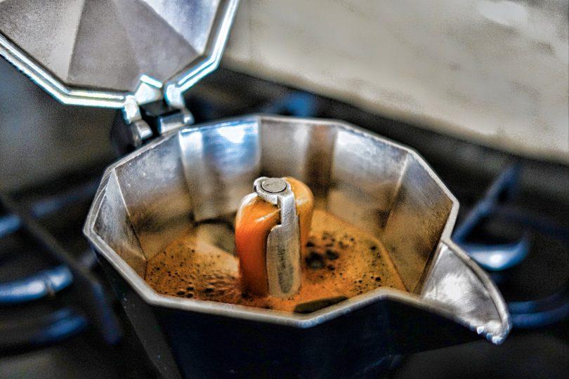uaumagazine silenzio caffè