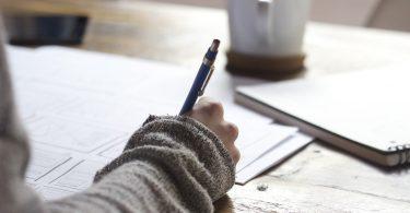 Le parole e la scrittura curano