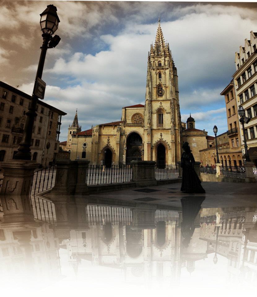 Oviedo: in equilibrio tra il benessere e la scoperta