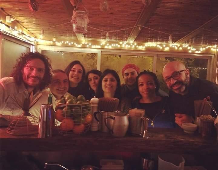 Bar de Tapas