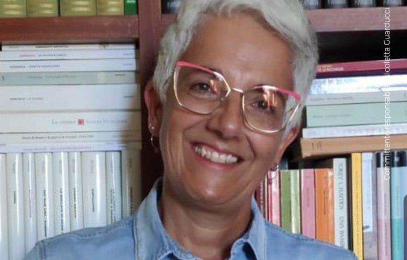 nicoletta guarducci