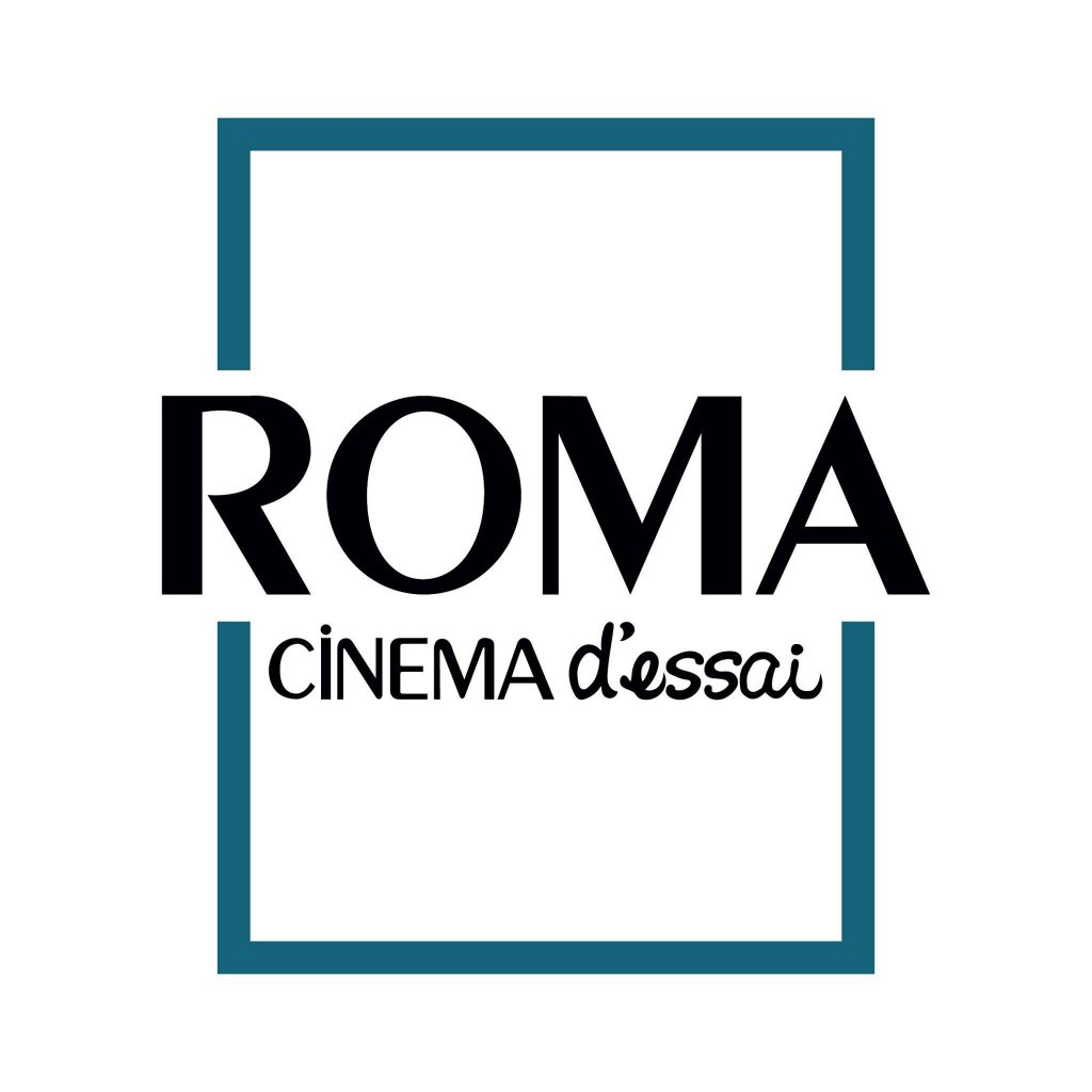 cinema roma logo