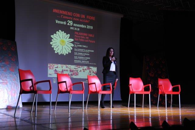 giornata-mondiale-contro-violenza-donne-iniziative-san-felice-25-novembre-elisabetta-malagoli-uau-magazine