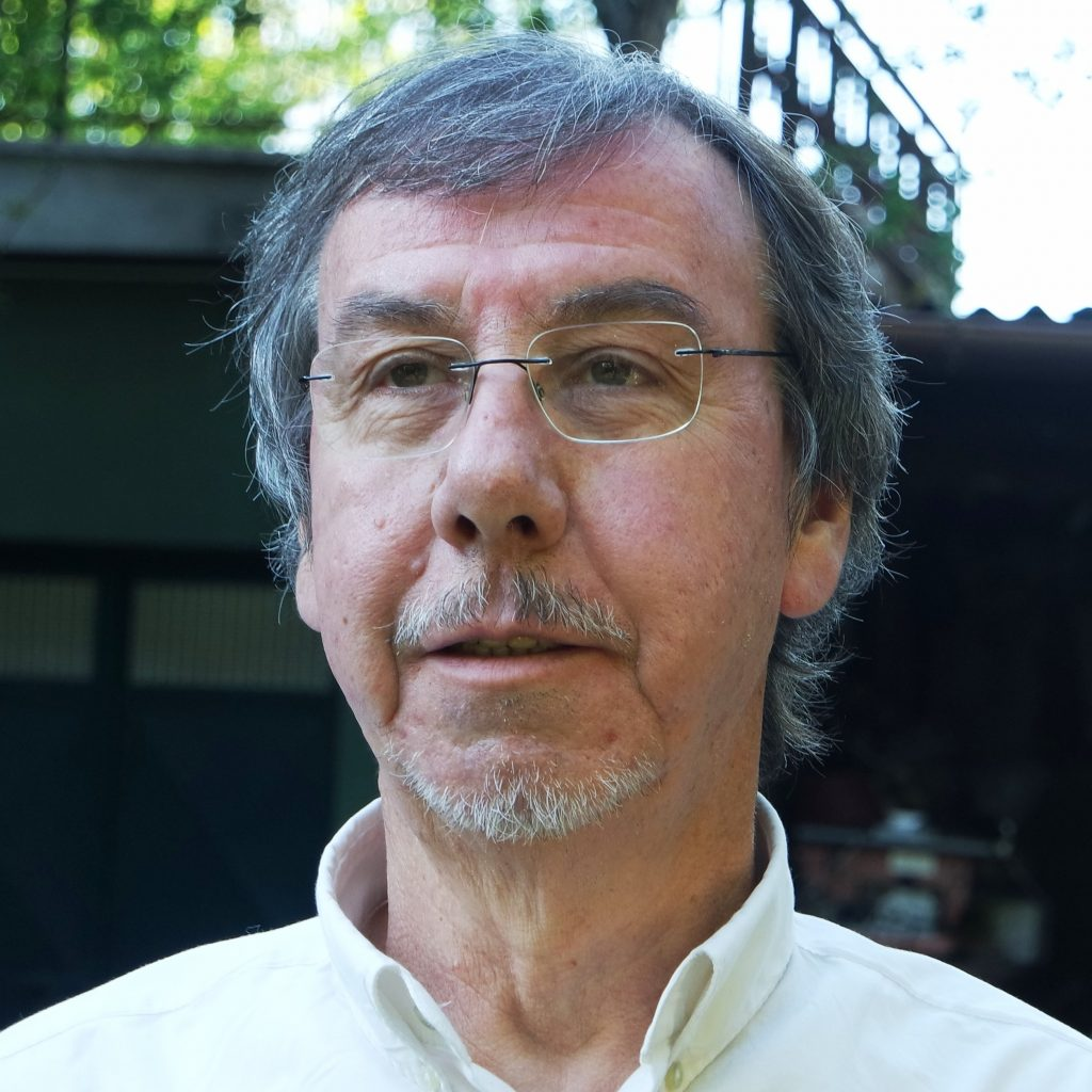 Massimo Margnelli