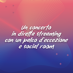 streaming concerto