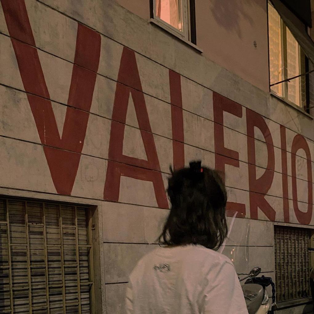 Adelasia Valerio Roma