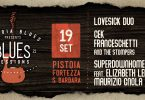 Pistoia Blues Sessions 2021